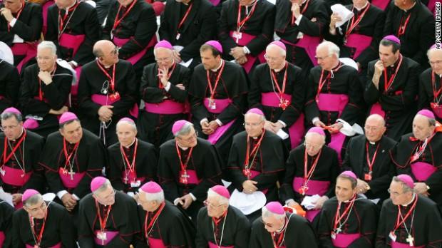 RC Bishops