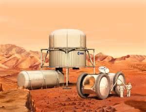 mars-base